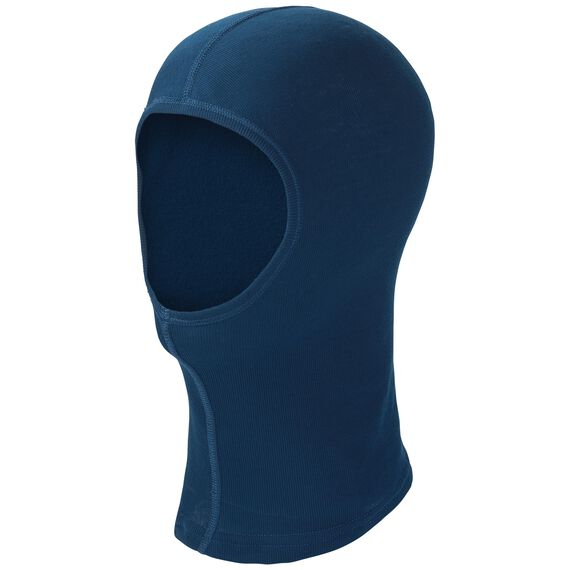 Face mask ORIGINALS Warm, poseidon, large
