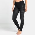Women's PERFORMANCE LIGHT Base Layer Pant, black, large