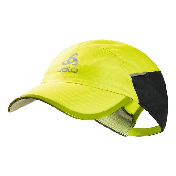 Cap FAST & Light, acid lime, large