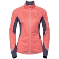 Veste ZEROWEIGHT PRO pour femme, faded rose - odyssey gray, large