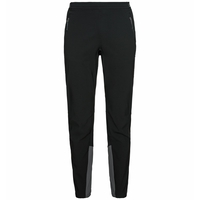 Pantaloni FLI CERAMIWARM da uomo, black, large