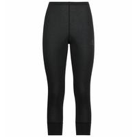 Women's ACTIVE WARM ECO 3/4 Baselayer Pants, black, large