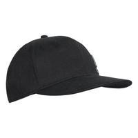 Casquette ELEMENT, black, large