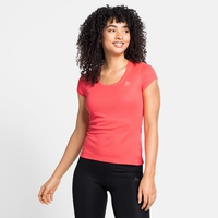 Damen ACTIVE F-DRY LIGHT ECO T-Shirt, siesta, large