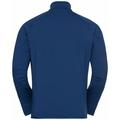 Herren CARVE CERAMIWARM Midlayer, estate blue, large