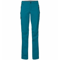 Damen WEDGEMOUNT Hose, crystal teal, large
