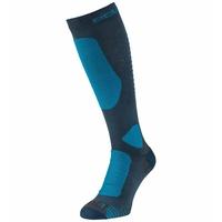 The Primaloft Pro socks, deep dive - stunning blue, large