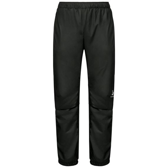 Pants short length MILES LIGHT, black - black, large