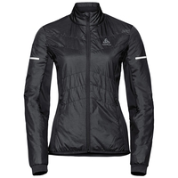 Jacket IRBIS, black, large