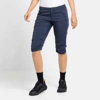 Women's Wedgemount Pants, diving navy, large