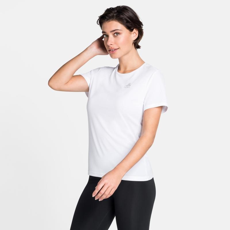 Women's CARDADA T-Shirt, white, large