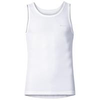 Singlet CUBIC, white, large