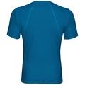 T-shirt s/s IMPERIUM, mykonos blue, large