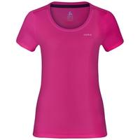 MAREN t-shirt, beetroot purple, large