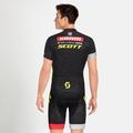 Men's Scott-Sram MTB Team Fan Jersey, SCOTT SRAM 2020, large