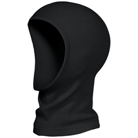 ORIGINALS WARM KIDS-gezichtsmasker, black, large