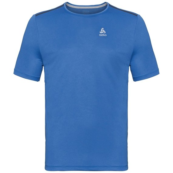 F-DRY PRO Baselayer T-Shirt, nebulas blue, large