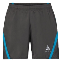 SPECIAL RUNNING BTS Shorts, odlo graphite grey, large
