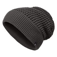 Gorro HEAVY GAGE X-Warm, odlo graphite grey - odlo silver grey, large