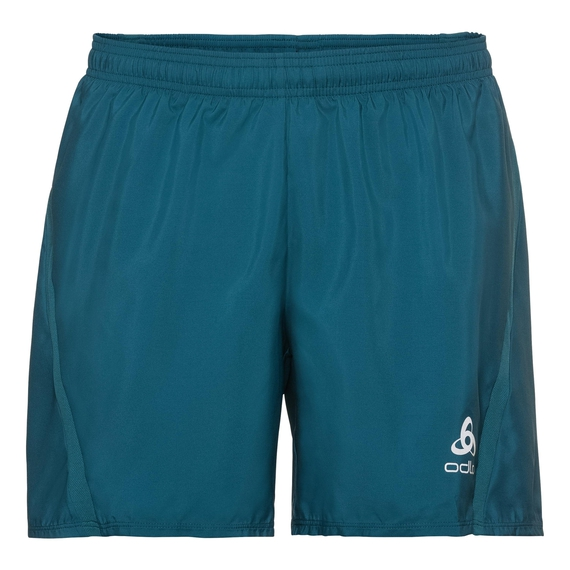 Shorts CorE LIGHT, blue coral, large