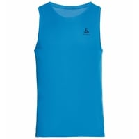 ACTIVE F-DRY LIGHT-basislaag-singlet voor heren, blue aster, large