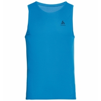 Men's ACTIVE F-DRY LIGHT Base Layer Singlet, blue aster, large