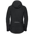 Veste imperméable FREMONT pour femme, black - black, large