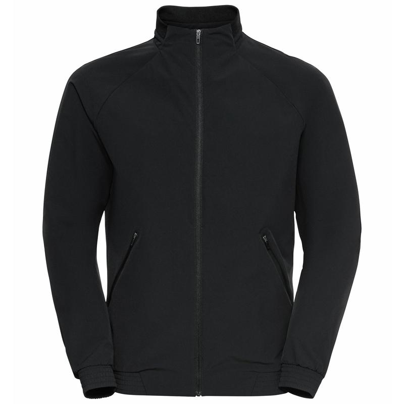 Men's HALDEN Jacket, black, large