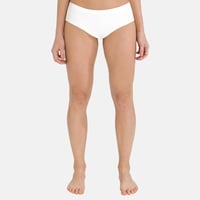 Damen ACTIVE F-DRY LIGHT Panty, white, large
