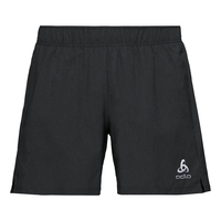 ZEROWEIGHT 2-in-1-short voor heren, black, large
