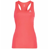 Damen ESSENTIAL Lauf-Top, siesta, large