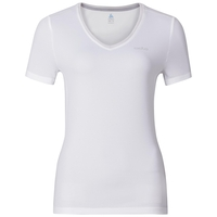 LIV t-shirt, white, large