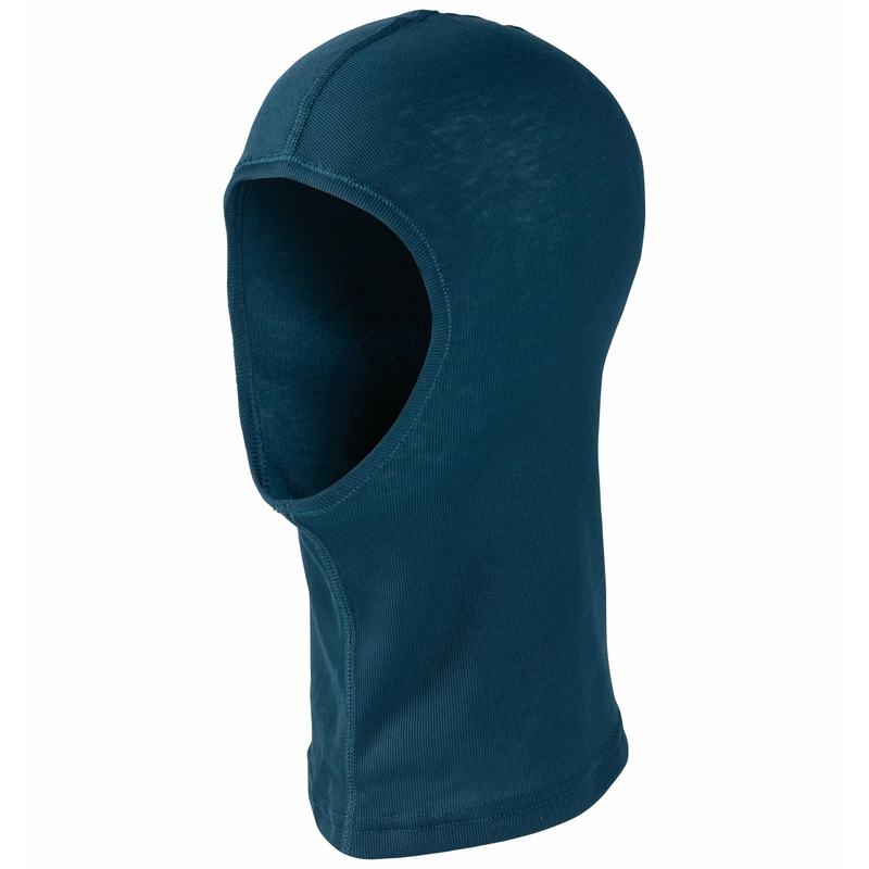 The Active Warm ECO face mask, deep dive, large