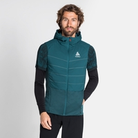 Gilet running MILLENNIUM S-THERMIC da uomo, submerged, large