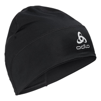 CERAMIWARM Hat, black, large