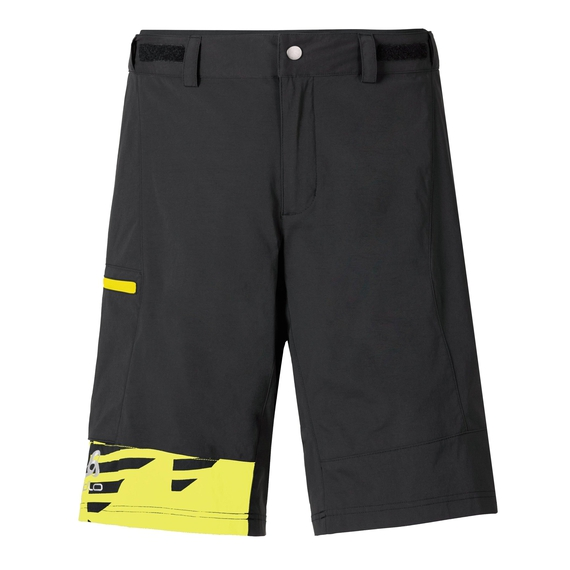 MORZINE cycling shorts with inner brief men, Scott Odlo 2017, large