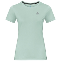 Women's ELEMENT Running T-Shirt, surf spray, large