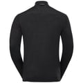 Men's SIERRA Midlayer, black, large