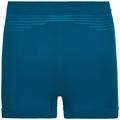 PERFORMANCE LIGHT-sportboxershort voor heren, mykonos blue - horizon blue, large