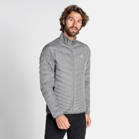 Giacca termica COCOON N-THERMIC LIGHT da uomo, grey melange, large