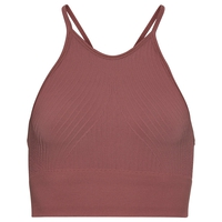 PURE CERAMIWARM Sport-BH, roan rouge, large