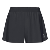 Short ZEROWEIGHT X-LIGHT, black, large
