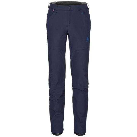 Pants TETON, peacoat, large