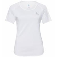 Women's MILLENNIUM ELEMENT T-Shirt, white, large