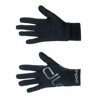 Gloves INTENSITY, black, large