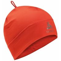 Cappello POLYKNIT WARM, orange.com, large