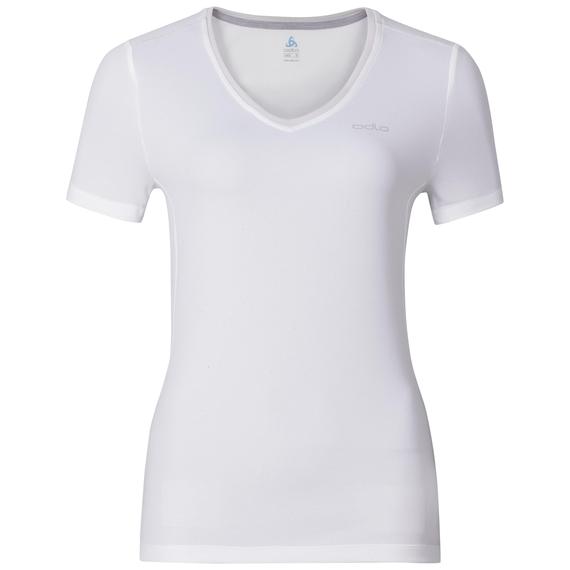 LIV t-shirt, white, large