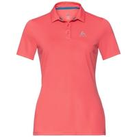Women's CARDADA Polo Shirt, dubarry, large