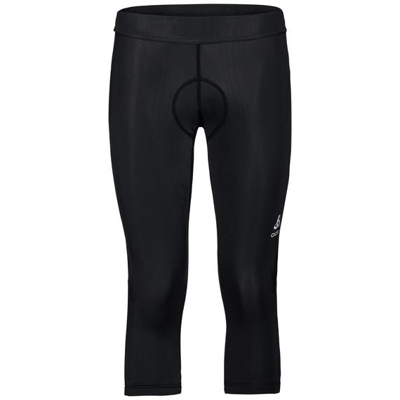 Collant Cycle 3/4 ELEMENT pour femme, black, large
