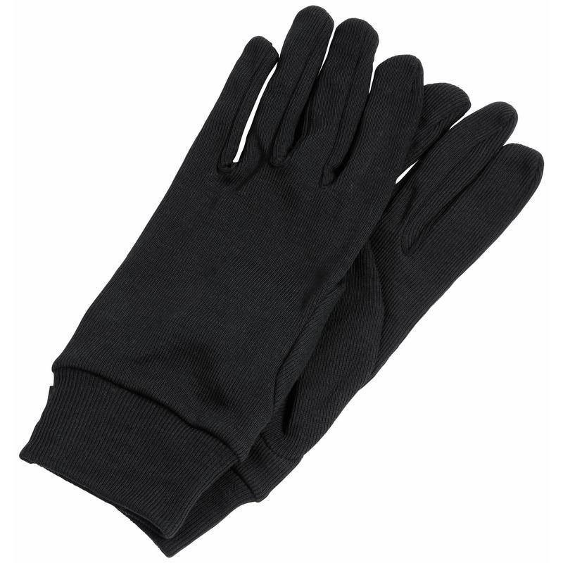 ORIGINALS WARM Gloves, black, large